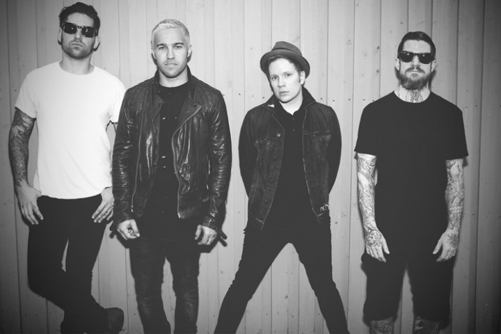 Fall Out Boy - 2014