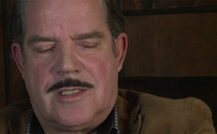 Close Up Interview: 10 Fragen an Boris Blank