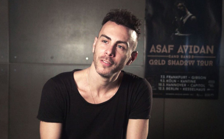 asaf avidan video ode to my thalamus song besprechung. Black Bedroom Furniture Sets. Home Design Ideas