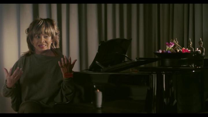 Tina Turner im Interview (6)