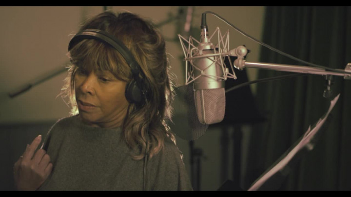 Tina Turner im Interview (7)