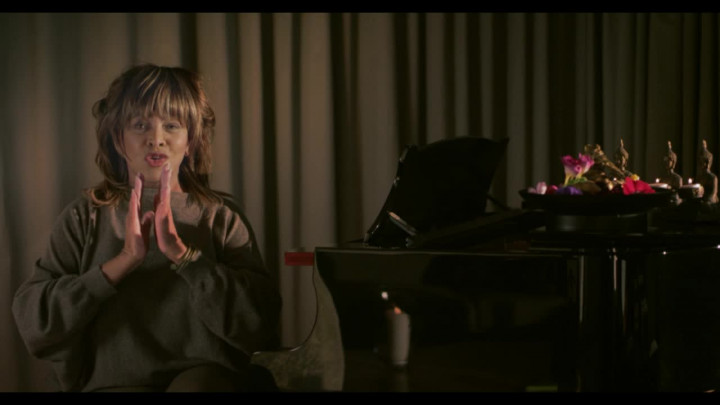 Tina Turner im Interview (9)