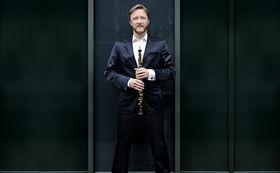 Albrecht Mayer, Elgar: Soliloquy, R. Strauss: Oboe Concerto