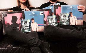 Olson, Sido, Ahzumjot und Olson für Sammler: Gewinnt drei Urban Musikpakete
