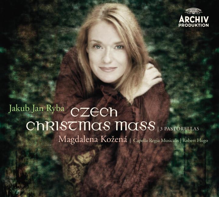 Ryba: Tschechische Weihnachtsmesse