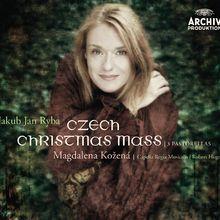 Magdalena Kozena, Ryba: Tschechische Weihnachtsmesse, 00028947783657