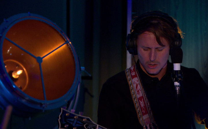 Rivers In Your Mouth (Live At Maida Vale Studios)
