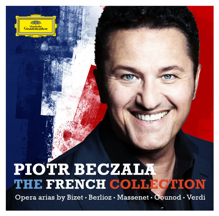 Piotr Beczala - The French Collection