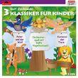 Rolf Zuckowski, 3 Klassiker für Kinder, 00602547129482