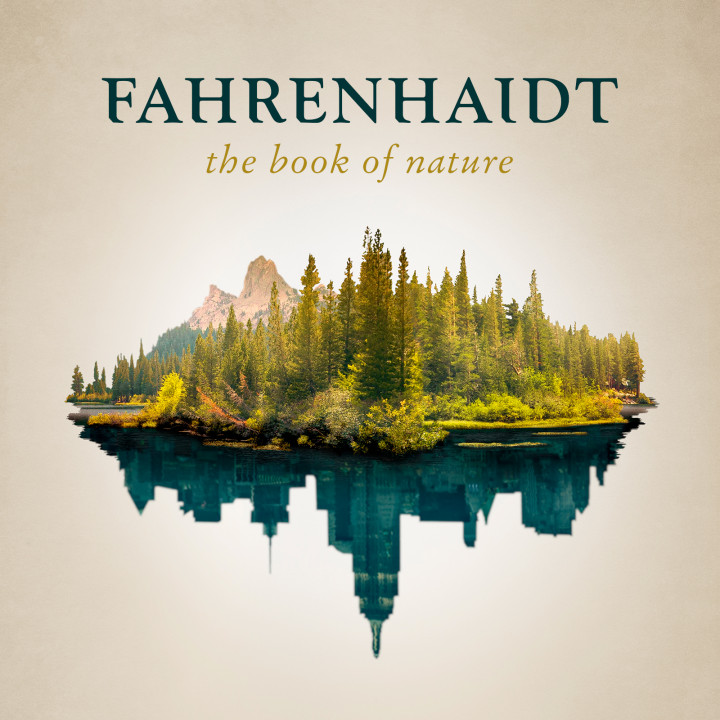 Fahrenhaidt - The Book of Nature