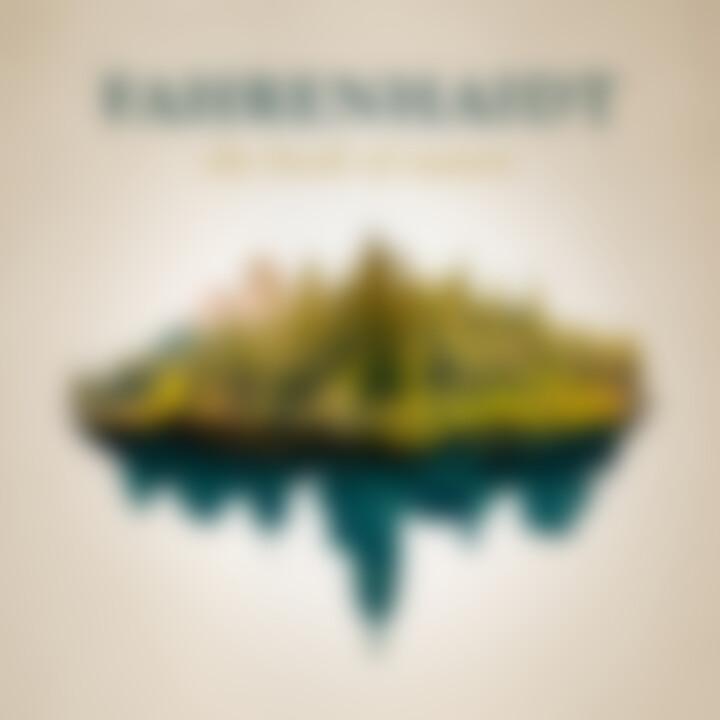 Fahrenhaidt - The Book of Nature