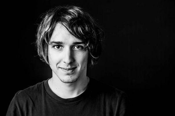Max Manie, Max Manie hat seine The Ocean-EP veröffentlicht