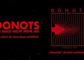 Donots, Karacho (Trailer)