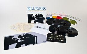Bill Evans, Bill Evans Trio: Meister der Telepathie