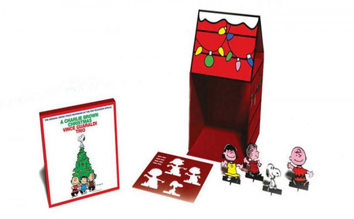 A Charlie Brown Christmas - Geschenkidee 2014