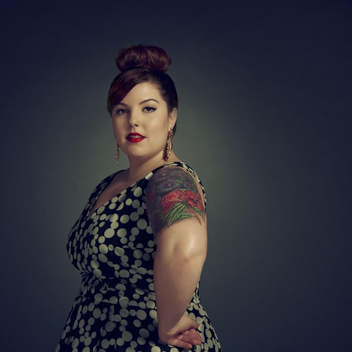 Mary Lambert 2014