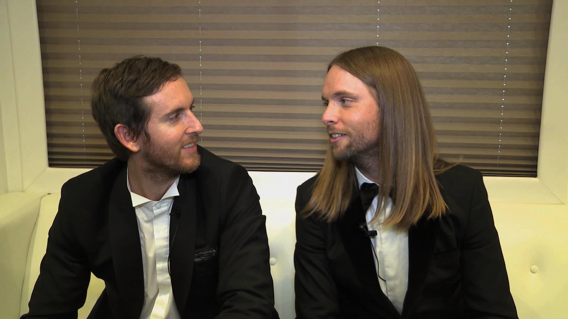 Maroon 5, Maroon 5 - Valentine's Day