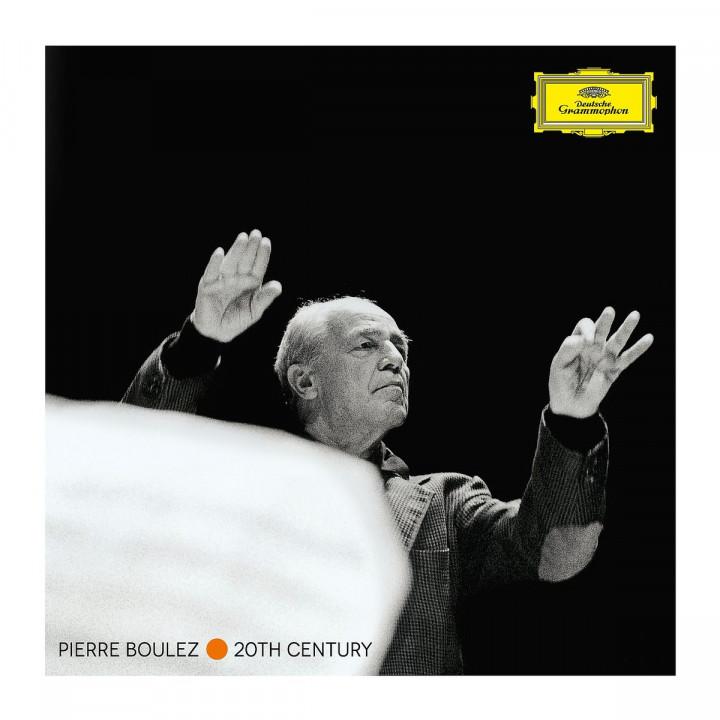 Boulez - 20th Century