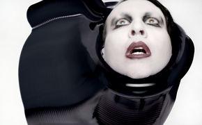 Marilyn Manson, Neue Single und Video: Marilyn Manson veröffentlicht Deep Six aus neuem Album The Pale Emperor