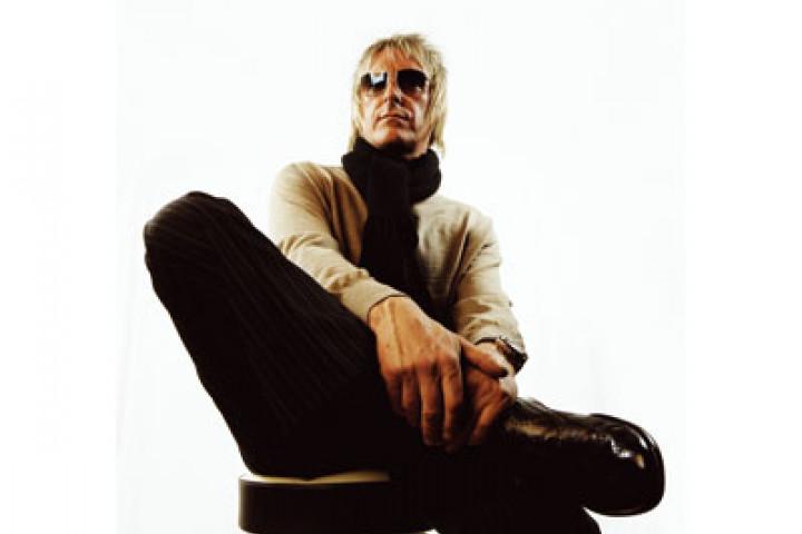 Paul Weller 2008