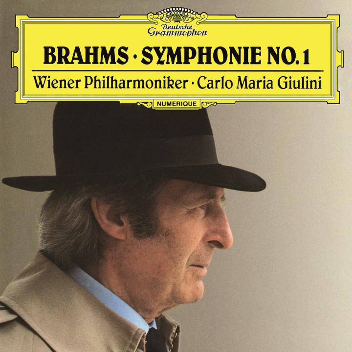Brahms: Symphony No.1 In C Minor, Op.68