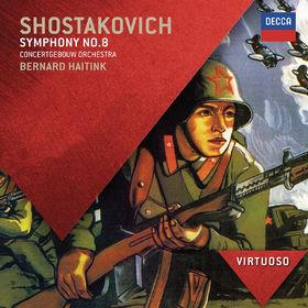 Virtuoso, Schostakowitsch 8. Sinfonie, 00028947878940
