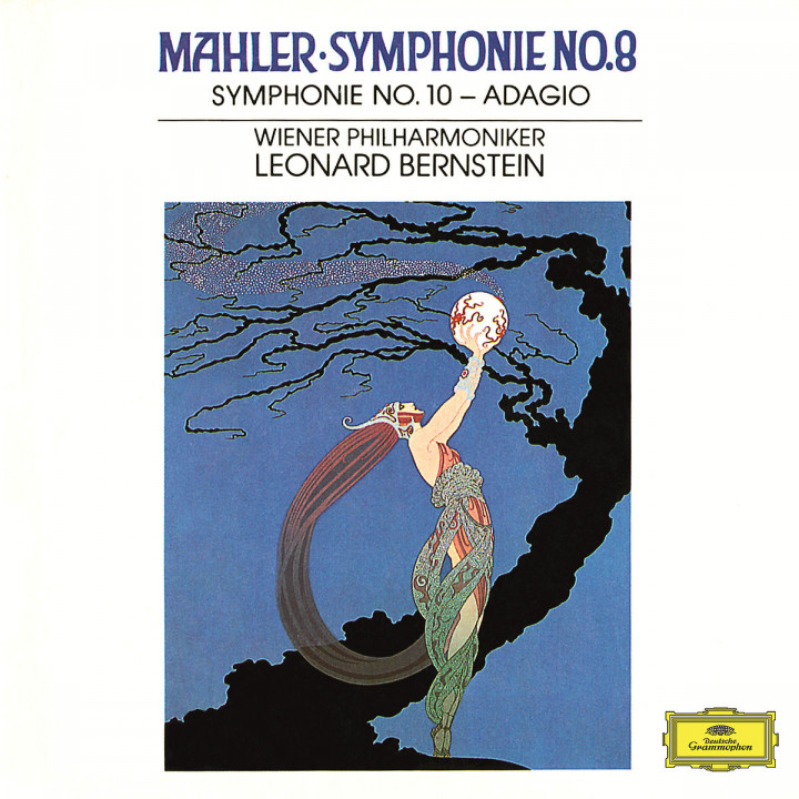 Mahler: Symphonies Nos. 8 In E Flat - Symphony