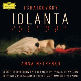 Anna Netrebko, Tchaikovsky: Iolanta, 00028947939733