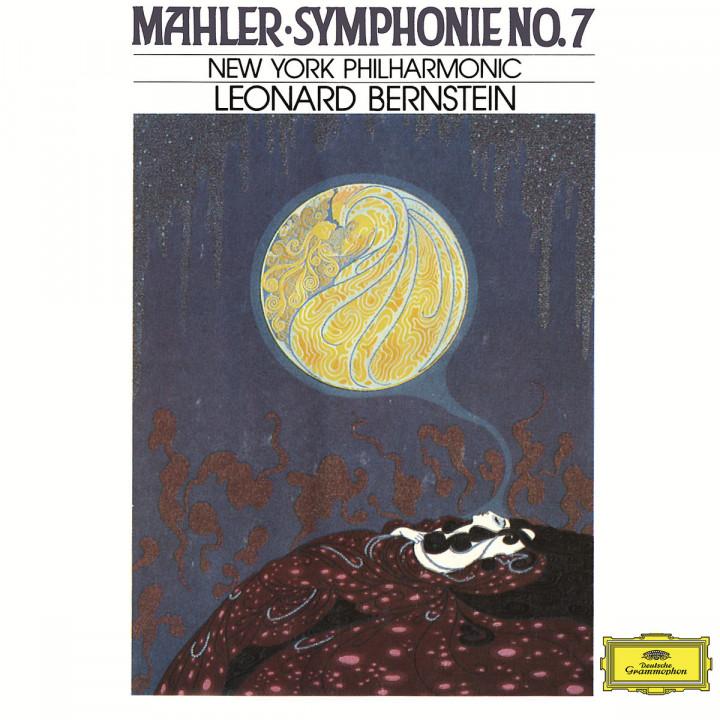 Mahler: Symphony No.7 In E Minor