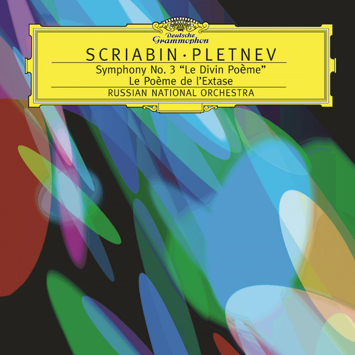 Scriabin: Symphony No.3 In C Minor, Op.43 Le