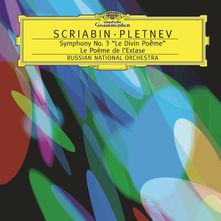 Scriabin: Symphony No.3 In C Minor, Op.43 Le