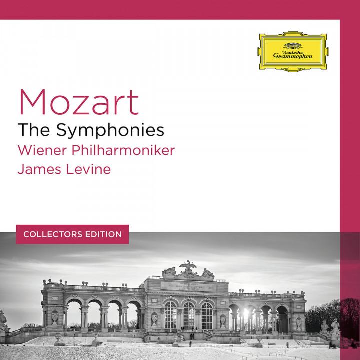 Mozart: Sämtliche Sinfonien
