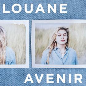 Louane, Avenir, 00602547184757