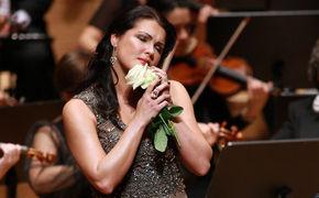 Peter Tschaikowsky, Liebeszauber - Anna Netrebko singt die Titelpartie in Tschaikowskis Oper Iolanta