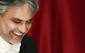 Andrea Bocelli, Andrea Bocellis erste große Liebe