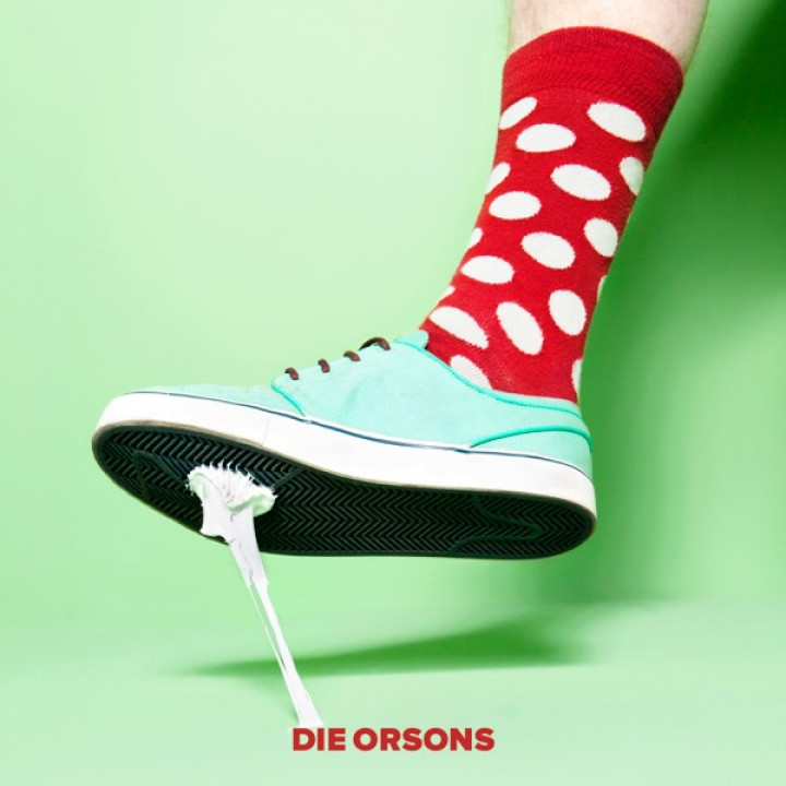 "Die Orsons - ""What's Goes?"" - Single - 2015"