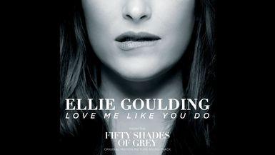 Ellie Goulding, Love Me Like You Do