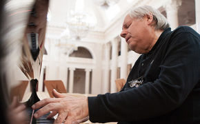 Grigory Sokolov, Der größte lebende Pianist - Fono Forum portraitiert Grigory Sokolov