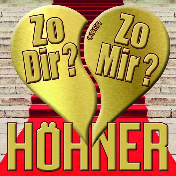 Höhner, Zo Dir oder Zo Mir?