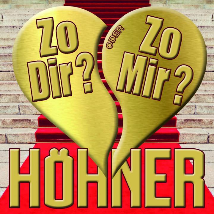 höhner single 2015