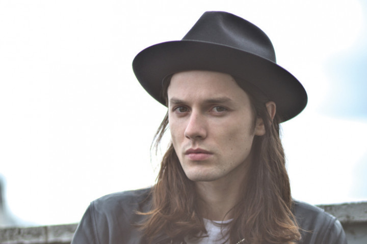 James Bay Pressebild 2015