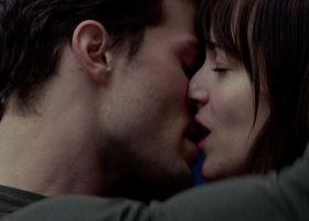 Fifty Shades Of Grey, Fifty Shades Of Grey (Trailer)
