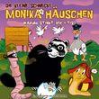 Die kleine Schnecke Monika Häuschen, 40: Warum stinkt der Iltis?, 00602537853502