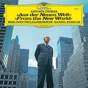 Die Berliner Philharmoniker, Sinfonie Aus der neuen Welt, 00028947943839