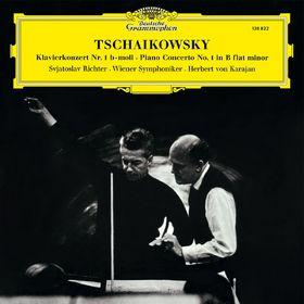 Herbert von Karajan, Tschaikowski: Klavierkonzert Nt. 1, 00028947943853