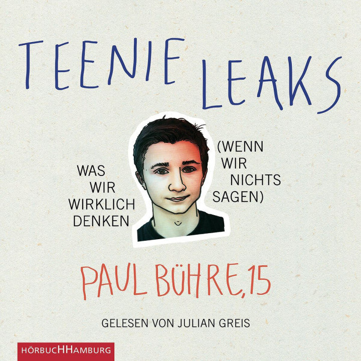 Paul D. Bühre - Teenie-Leaks