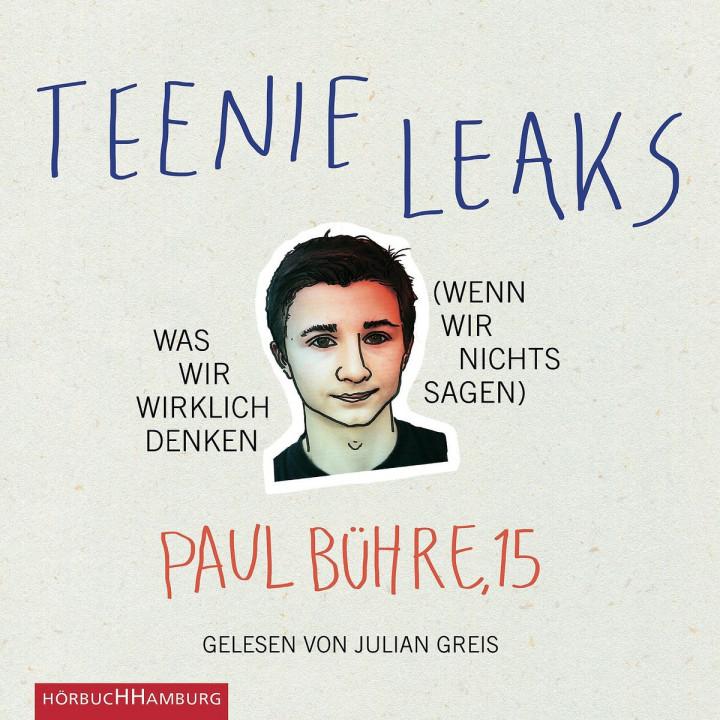 Paul D. Bühre - Teenie-Leaks