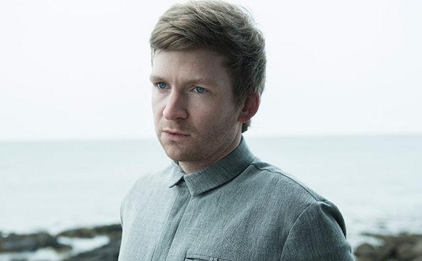 Ólafur Arnalds, Gänsehaut und Spannung - die Musik zur britischen Serie Broadchurch