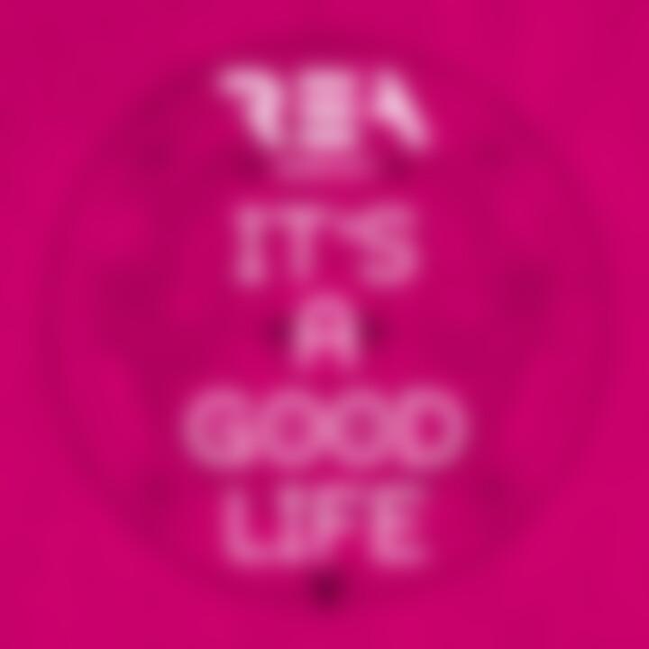 Rea Garvey-It's A Good Life-Single-2015