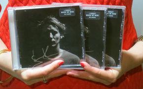 Ben Howard, Jetzt gewinnen: Sichert euch das signierte Album I Forget Where We Were von Ben Howard